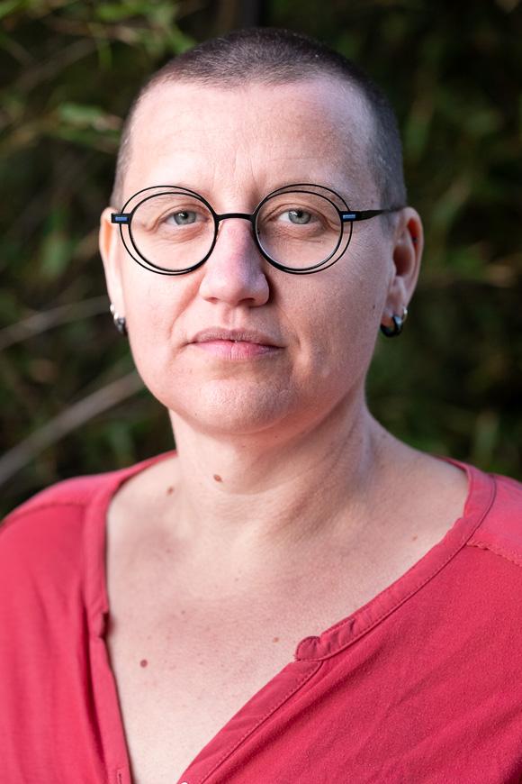 Gwenaëlle HERVE - Sophrologue