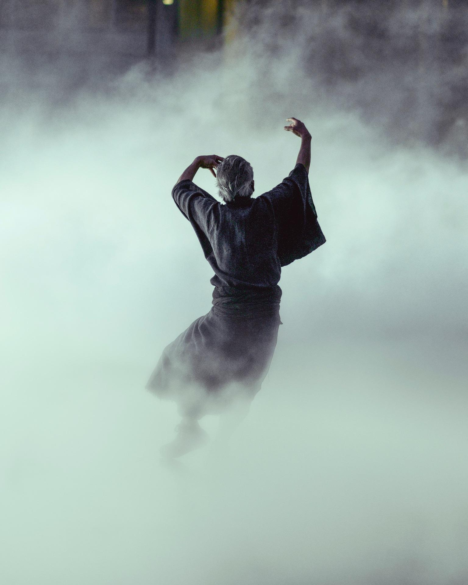 La Sophro-Danse ou la danse en conscience musique émotions